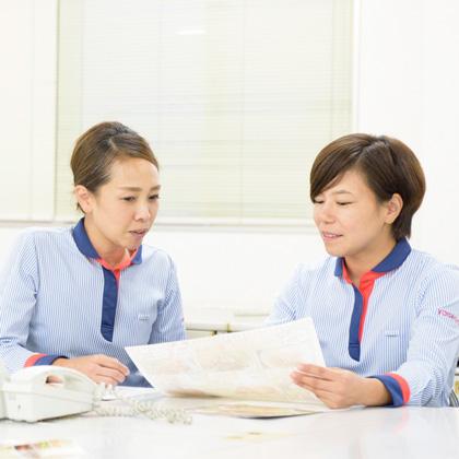 株式会社ヨシケイ大宮・株式会社ヨシケイ大阪南の制度・環境
